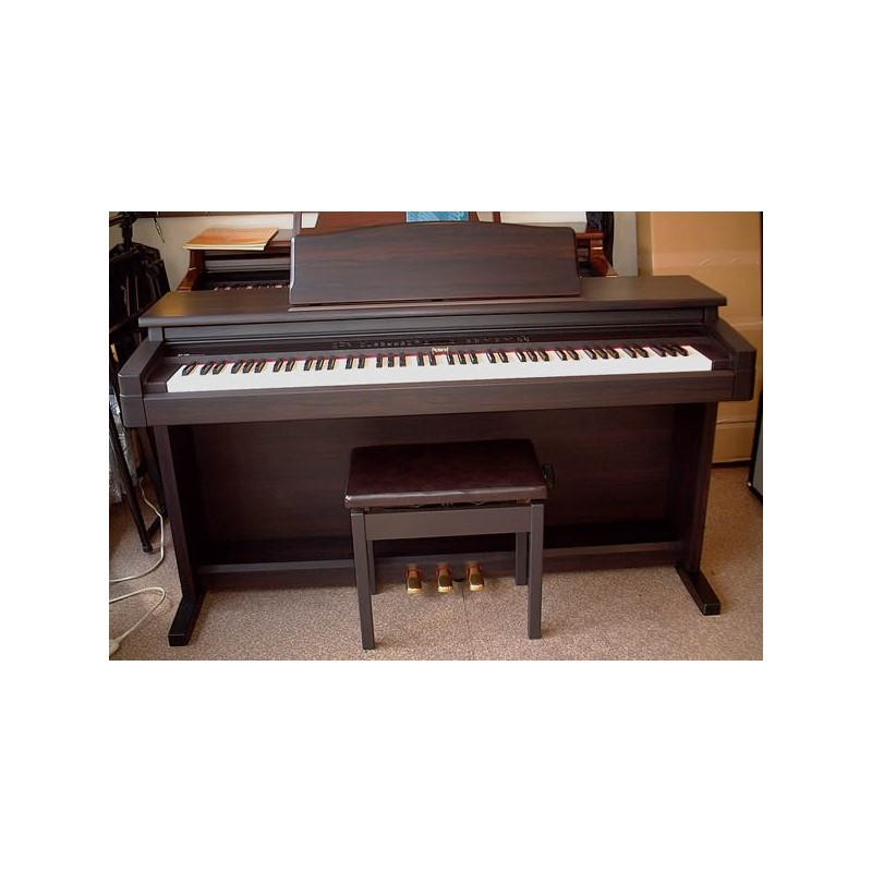 Đàn Piano ROLAND HP 330 HÃNG ROLAND 12 tháng