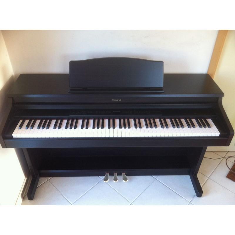 Đàn Piano ROLAND KR 4500 HÃNG ROLAND 12 tháng