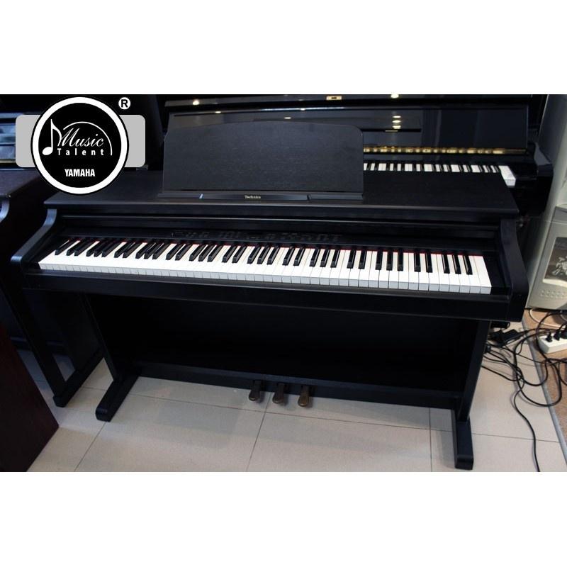 Đàn Piano TECHNICS PX 105 HÃNG KHÁC 12 tháng