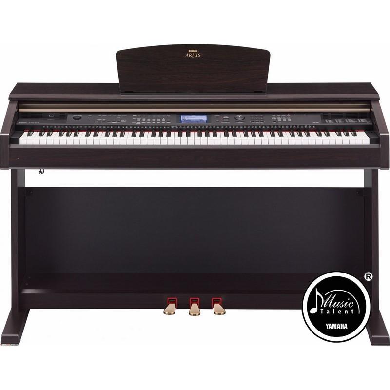Đàn Piano Yamaha Clavinova CLP 151 HÃNG YAMAHA 12 tháng