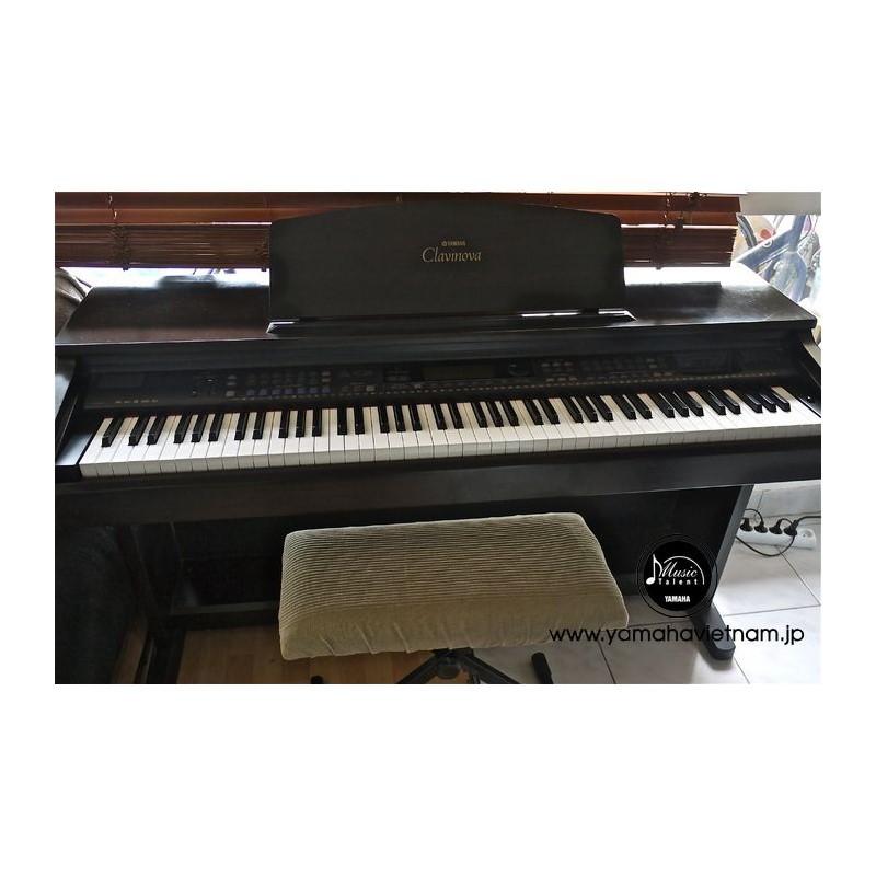 Đàn Piano Yamaha Clavinova CVP 103 HÃNG YAMAHA 12 tháng