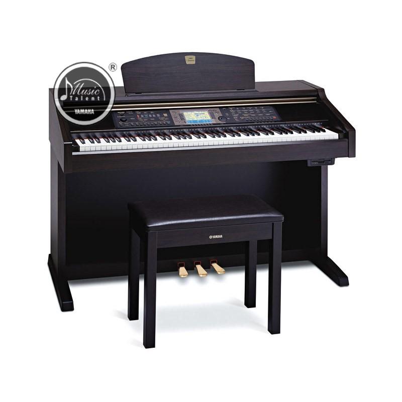 Đàn Piano Yamaha Clavinova CVP 203 HÃNG YAMAHA 12 tháng