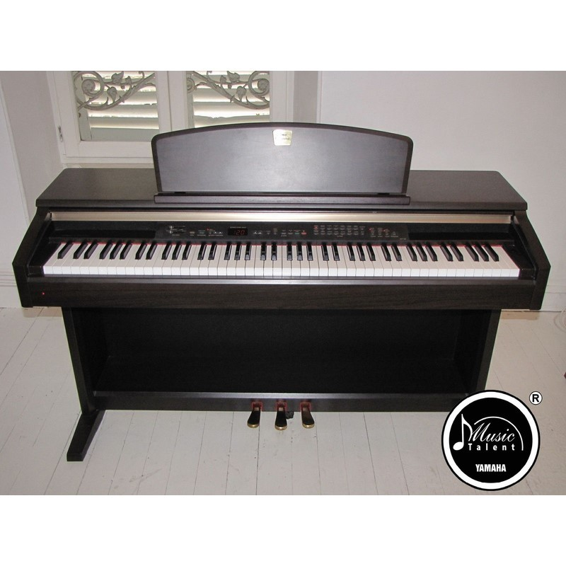 Đàn piano yamaha CLP 130 HÃNG YAMAHA 12 tháng
