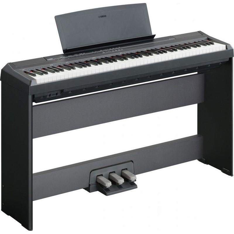 Đàn Piano Yamaha P 105 HÃNG YAMAHA 12 tháng