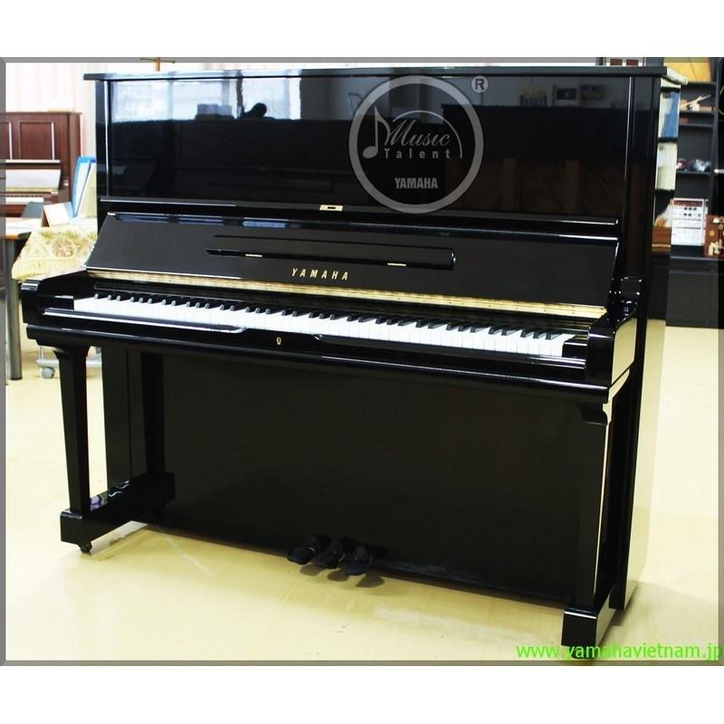 Đàn Piano Yamaha U3H HÃNG YAMAHA 5 năm
