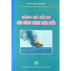 Mua Đánh giá rủi ro các công trình biển