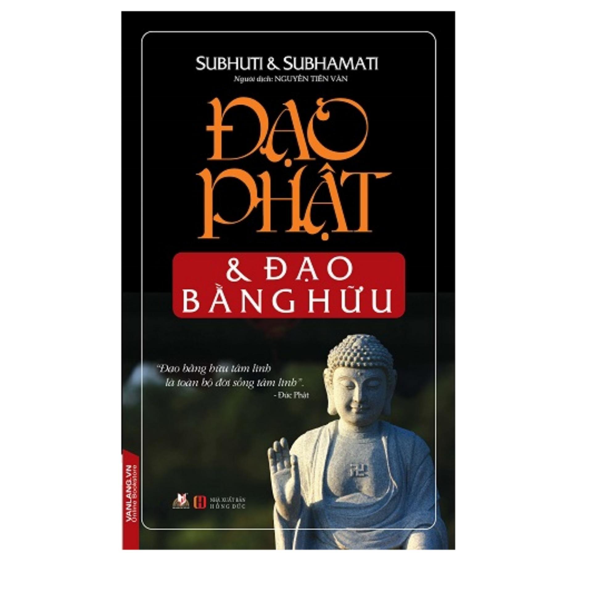 Mua Đạo Phật và đạo bằng hữu