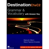 Mua Destination C1 C2 Grammar Vocabulary Rẻ Trong Bắc Ninh