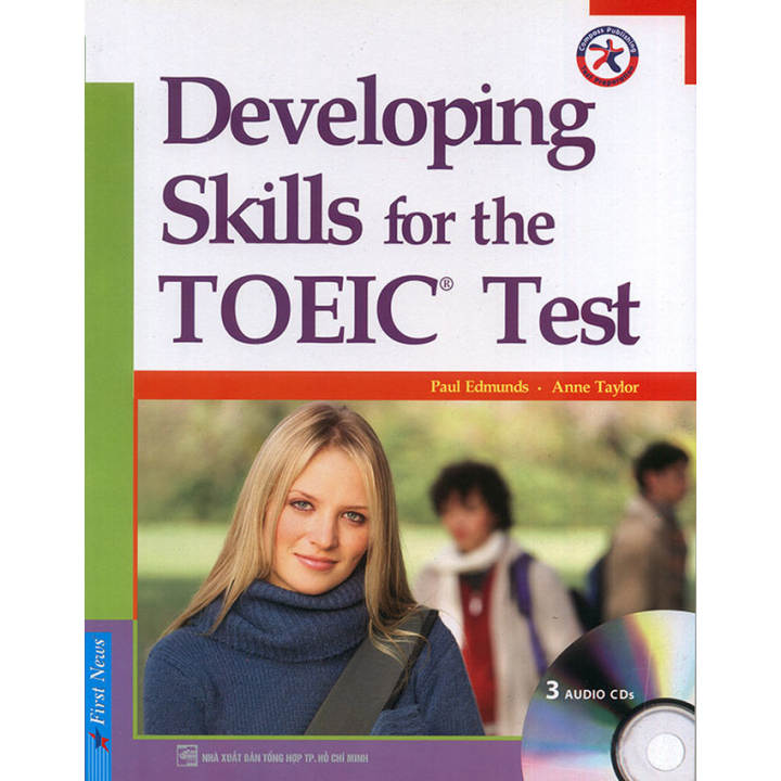 Developing Skills for the TOEIC Test