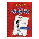 Giá Bán Diary Of A Wimpy Kid 1 Phuong Nam Pnc Tốt Nhất