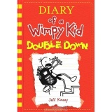 Giá Bán Diary Of A Wimpy Kid 11 Double Down