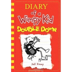 Mua Diary Of A Wimpy Kid 11 Double Down Tan Viet Trực Tuyến