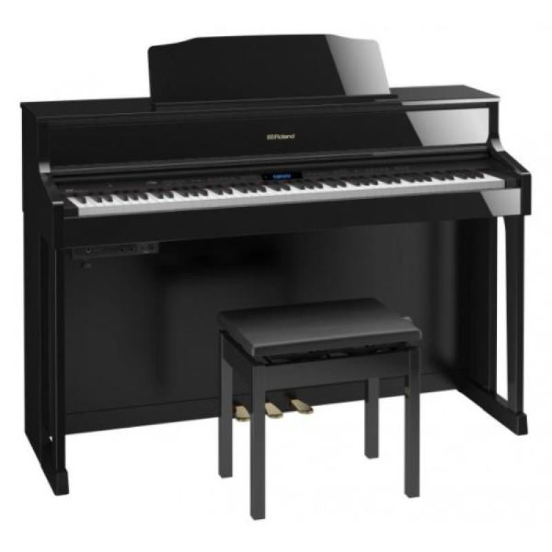Digital Piano Roland HP 605