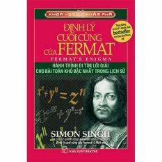 Mua Định lý cuối cùng của Fermat