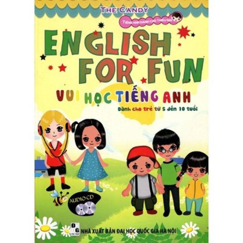 Mua English for fun