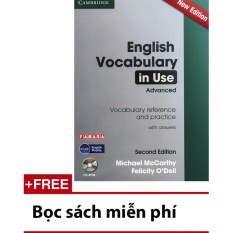 Mua English Vocabulary in use - 2nd edition - Advanced (kèm CD)
