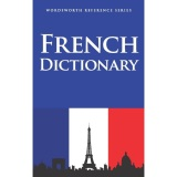 Mua French Dictionary Wordsworth Reference English And French Edition Vietnam