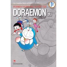 Bán Fujiko F Fujio Đại Tuyển Tập Doraemon Truyện Ngắn Tập 1 Có Thương Hiệu Nguyên