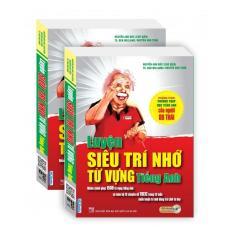 Bán Luyện Sieu Tri Nhớ Từ Vựng Tiếng Anh Việt Nam Rẻ