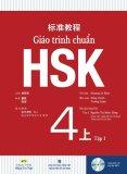 Cửa Hàng Giao Trinh Chuẩn Hsk 4 Tập 1 Kem Cd Nhà Sách Pasteur Hồ Chí Minh