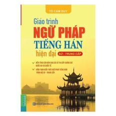 Chiết Khấu Giao Trinh Ngữ Phap Tiếng Han Hiện Đại Sơ Trung Cấp Phuong Nam Pnc Trong Hồ Chí Minh