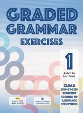 Mua Graded Grammar Exercises 1