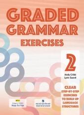 Mua Graded Grammar Exercises 2