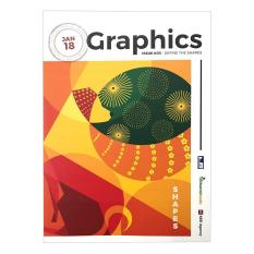 Mua Graphics (Tập 3) – Issue #03 – Define The Shapes