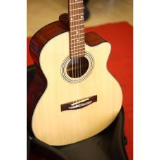 Bán Guitar Acoustic Hd 70 Việt Nam