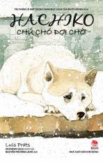 Mua Hachiko - Chú chó đợi chờ