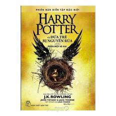 Mã Giảm Giá Harry Potter Và Đứa Trẻ Bị Nguyền Rủa (Phần 1 & 2)