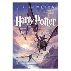 Coupon tại Lazada cho Harry Potter Và Hội Phượng Hoàng - Tập 5 (Tái Bản Năm 2017)