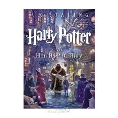 Harry Potter Và Hòn Đá Phù Thủy - Tập 1 (Tái Bản Năm 2017) Giá Ưu Đãi Nhất