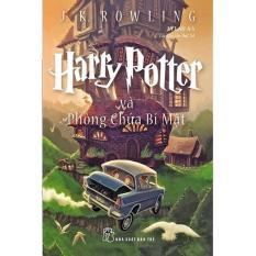Harry Potter Va Phong Chứa Bi Mật Tập 02 Tai Bản Lần Thứ 24 Oem Chiết Khấu 40