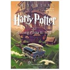 Mua Harry Potter và phòng chứa bí mật tập 2