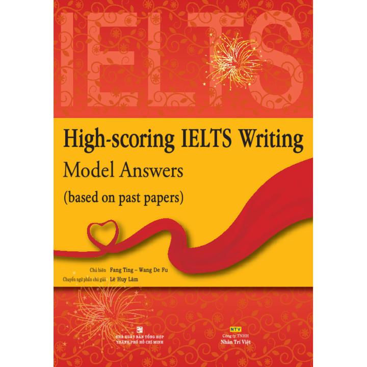 High-scoring IELTS Writing Model Answers