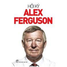 Hồi Ký Alex Ferguson Phương Đông Books Chiết Khấu 40