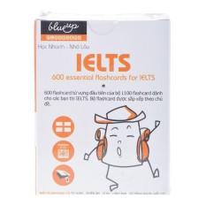 Mua Hộp Blueup IELTS 600 Essential Flashcards For IELTS - Phần 1