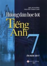 Mua Hướng dẫn học tốt tiếng Anh 7 - Mai Lan Hương
