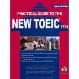 Bán Ivy Practical Guide To The New Toeic Test Kem Cd Nhà Sách Pasteur Trực Tuyến