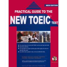 Mua Ivy Practical Guide To The New Toeic Test Kem Cd Trong Hồ Chí Minh