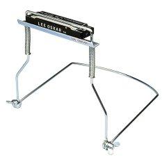 Mua Kẹp Ken Harmonica Diationic 10 Lỗ Đen None