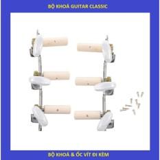 Giá Bán Khoa Đan Guitar Classic Có Thương Hiệu