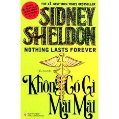Mua Không Có Gì Mãi Mãi – Sidney Sheldon.