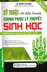 Chiết Khấu Kỹ Thuật Vết Dầu Loang Chinh Phục Lý Thuyết Sinh Học Le Đinh Hưng Vietnam