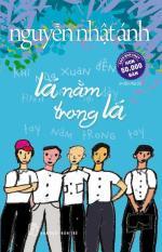 Lá Nằm Trong Lá (Bìa Mềm) - Tái Bản 2017 - Nguyễn Nhật Ánh Giá Siêu Rẻ