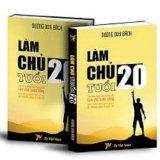 Giá Bán Lam Chủ Tuổi 20 Oem Nguyên
