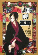 Mua Lãnh Quỷ Hozuki (Nhất) - Natsumi Eguchi,ILi Tenjou