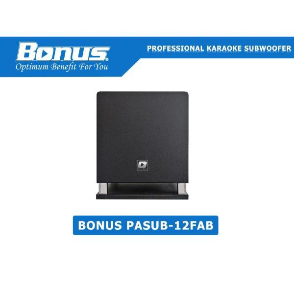 Loa Subwoofer Bonus Audio PASUB-12FAB
