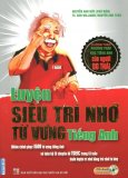 Bán Luyện Sieu Tri Nhớ Từ Vựng Tiếng Anh Kem 1 Cd Nguyễn Anh Đức Mcbooks Rẻ